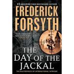 【预订】The Day of the Jackal