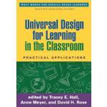 【预订】Universal Design for Learning in the Classroom: Practic