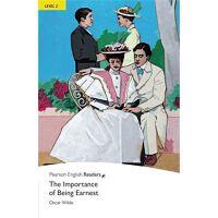 Level 2: The Importance of Being Earnest Wilde, Oscar