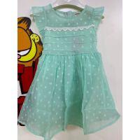 【专区59元3件】加菲猫女童连衣裙GHC16224