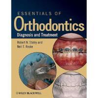 【预订】Essentials of Orthodontics