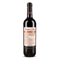 西班牙原装进口唐丽安DO级干红葡萄酒750ML/瓶