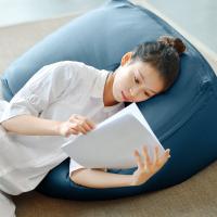 网易严选 日式和风懒人沙发