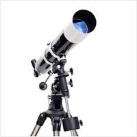 【CELESTRON星特朗】Deluxe 80EQ 天文望远镜 80EQ升级版
