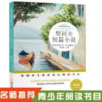 名师推荐新课标阅读书目 契诃夫短篇小说(32开本)