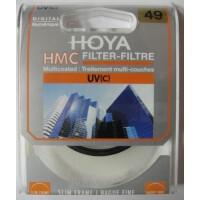 保谷 HOYA HMC 49mm UV镜