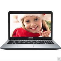 华硕(ASUS)K555DG8700 15.6英寸笔记本电脑 (A10-8700 4G 500G 2G独显 W10)
