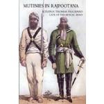 【预订】Mutinies in Rajpootana