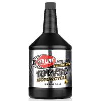 美国原装进口Redline红线全合成摩托车机油4T四冲程润滑油10w30