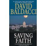 Saving Faith(ISBN=9780446608893)
