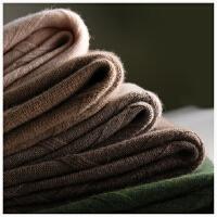 舒适~菱格纹 91.7%羊绒男士针织毛衣801U020