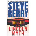 The Lincoln Myth《林肯神话》Steve Berry 著 纽约时报销量王牌作家