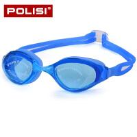 游泳装备大框游泳镜泳镜男女高清游泳眼镜