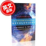 现货 科学革命的结构 50周年纪念版 第四版 英文原版 The Structure of Scientific Rev
