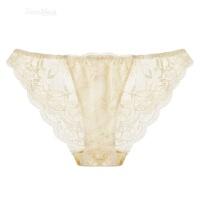 六色性感蕾丝舒适透气少女士三角内裤提臀裤短裤