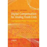 Digital Compensation for Analog Front-Ends: A New Approach