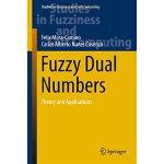【预订】Fuzzy Dual Numbers: Theory and Applications (2018) 9783