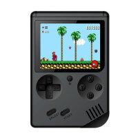 酷孩迷你FC经典儿童游戏机俄罗斯方块掌上PSP游戏机掌机88FC可充电复古怀旧80后情怀同款老式