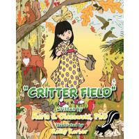 【预订】Critter Field