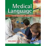 【预订】Medical Language: Terminology in Context