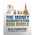 【预订】The Money Manifestation Book Bundle