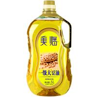 美临 一级大豆油 非转基因食用油 5L