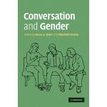 【预订】Conversation and Gender