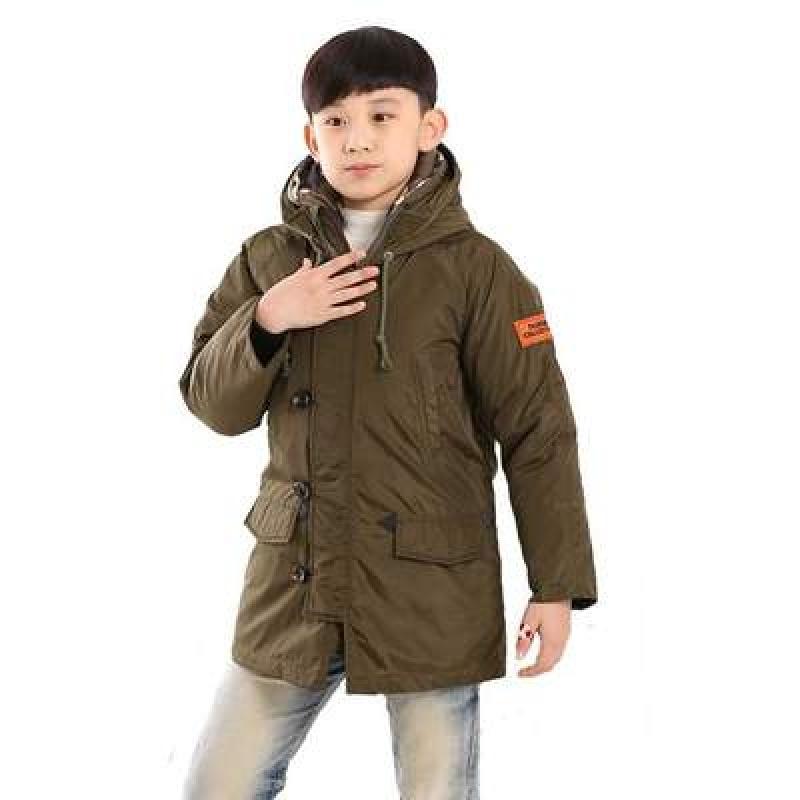 羽绒服男童中长款 装6加厚羽绒服两件套外套潮 发货周期:一般在付款后2-90天左右发货,具体发货时间请以与客服协商的时间为准