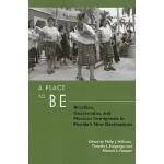【预订】A Place to Be: Brazilian, Guatemalan, and Mexican Immig