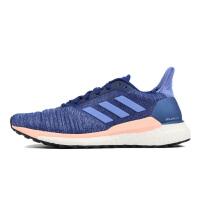 adidas/阿迪达斯 18秋冬女鞋运动鞋耐磨防滑缓震休闲跑步鞋AQ0334