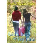 【预订】Faith, Hope, and Ivy June 9780375844911