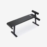 Keep 多功能健身凳 折叠哑铃凳子 健身平板凳 仰卧起坐器健腹肌板收腹机训练器