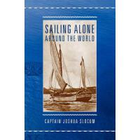 【预订】Sailing Alone Around the World