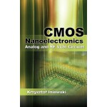 【预订】CMOS Nanoelectronics: Analog and RF VLSI Circuits