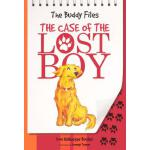 【预订】The Case of the Lost Boy 9780606152044