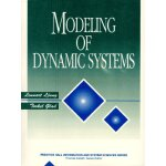 Modeling of Dynamic Systems [ISBN: 978-0135970973]