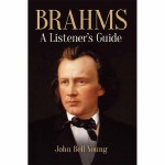 Brahms(【按需印刷】)