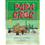 【预订】Papa Croc