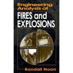 【预订】Engineering Analysis of Fires and Explosions