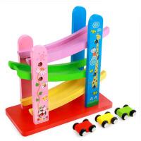 儿童1-2岁宝宝回力车 男童3岁以下惯性滑行车