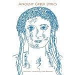 【中商原版】古希腊抒情诗:修订版 英文原版 Ancient Greek Lyrics William McCulloh