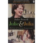 英文原版 朱莉与朱莉娅 电影版 Julie and Julia: My Year of Cooking Dangero