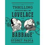 【预订】The Thrilling Adventures of Lovelace and Babbage: The (