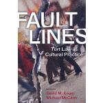 【预订】Fault Lines: Tort Law as Cultural Practice 978080475614