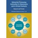 【预订】Delivering Processing Instruction in Classrooms and in