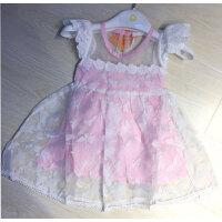 【专区59元3件】加菲猫夏装儿童女童连衣裙GK18