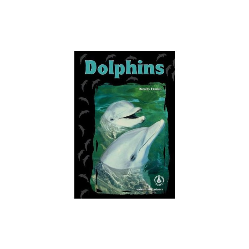 Dolphins (Cover-To-Cover Books) [ISBN: 978-0780796560] 美国发货无法退货,约五到八周到货