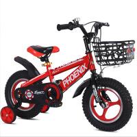 童车儿童自行车2-3-5-6-7-8-9-10岁脚踏车单车男孩小孩女孩子