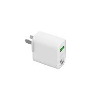 公牛自动防过充USB充电器―GNV-ATB101快充充电头自动防过充usb插头 苹果安卓通用 自动断电防过充快充充电头