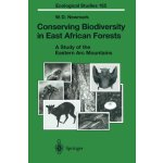 Conserving Biodiversity in East African Forests: A Study of